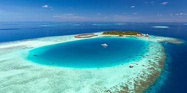 Hotels auf den Malediven