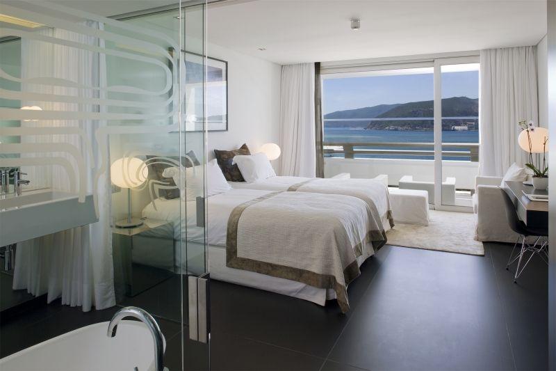 Kombination lissabon tro a halbinsel portugal for Design hotel buchen
