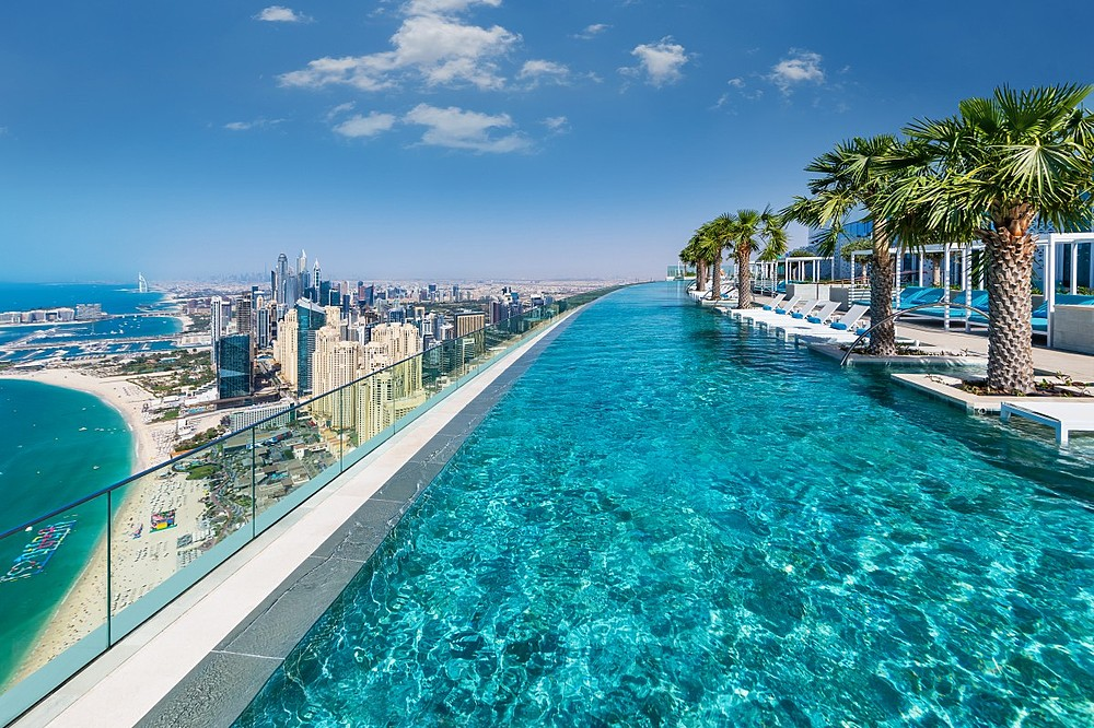 Address Beach Resort (Dubai) - Jetzt günstig buchen | EWTC