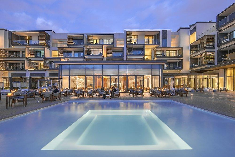 Nikki beach resort spa dubai dubai jetzt g nstig for Best spa hotel dubai