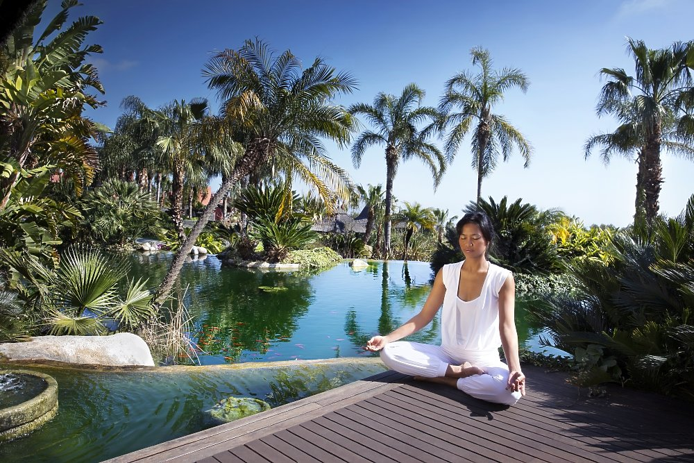 Asia Gardens Hotel Thai Spa A Royal Hideaway Hotel