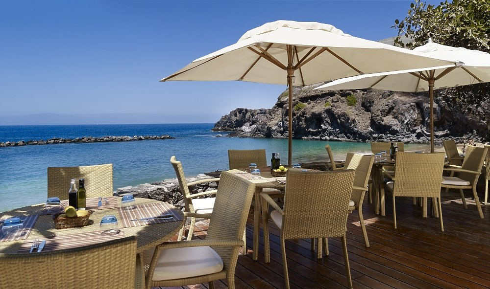 The ritz carlton abama teneriffa jetzt g nstig buchen for Design hotels teneriffa