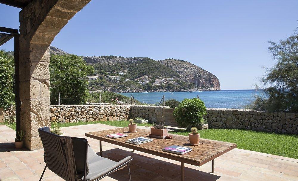 Can Simoneta Hotel Beach House