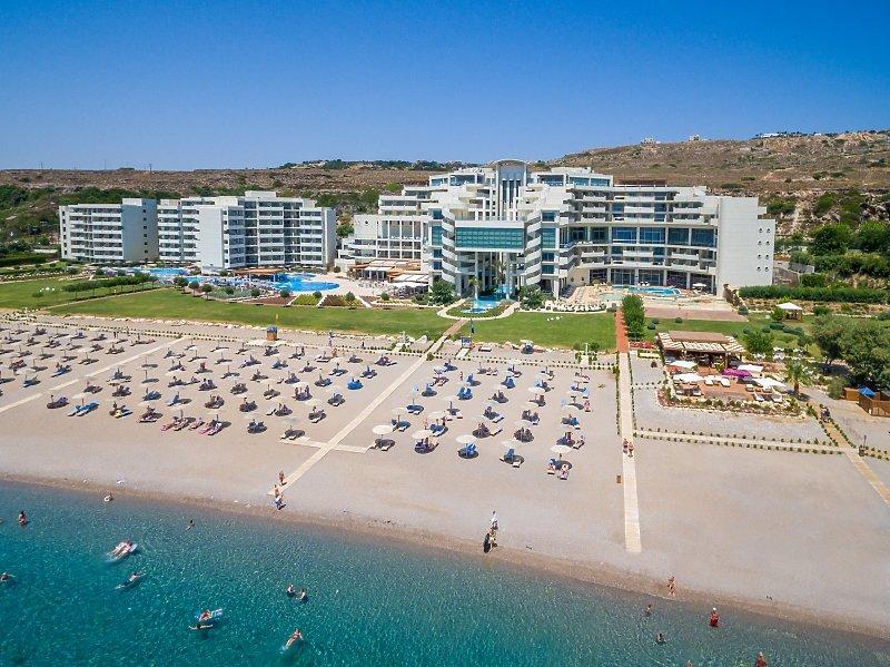 Elysium Resort And Spa Kalithea