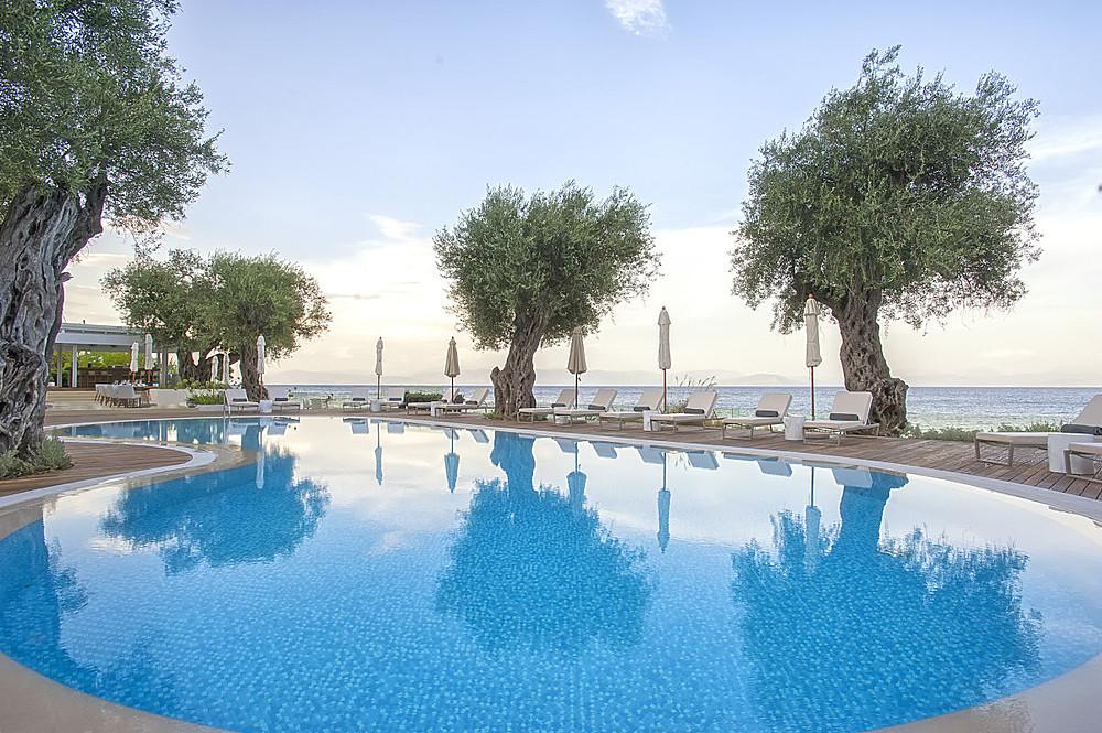 Domes Miramare, a Luxury Collection Resort (Korfu) - Jetzt ...