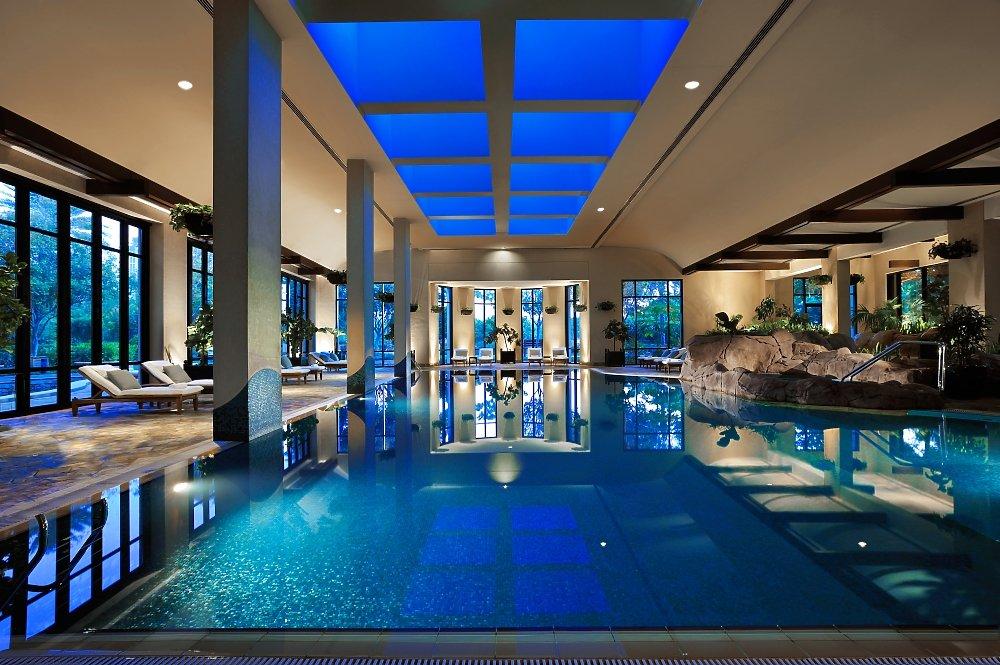 Grand hyatt dubai dubai jetzt g nstig buchen ewtc for Top 100 hotels in dubai