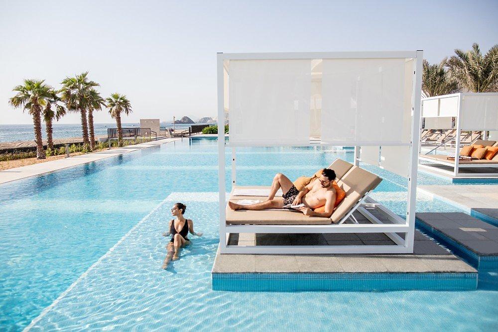 Intercontinental Fujairah Resort Fujairah Jetzt Gunstig Buchen
