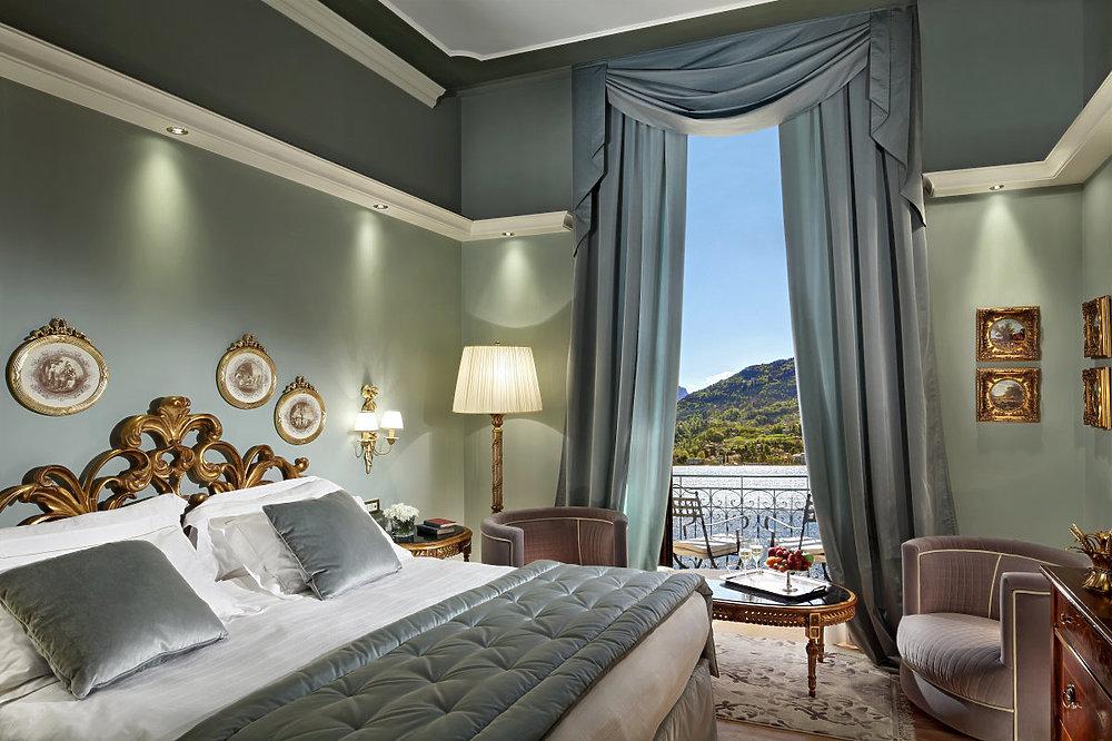 Grand Hotel Tremezzo Italien Jetzt Gunstig Buchen Ewtc