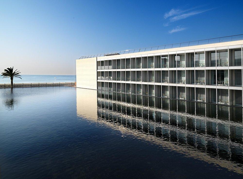 Meridien Ra Beach Hotel Spa