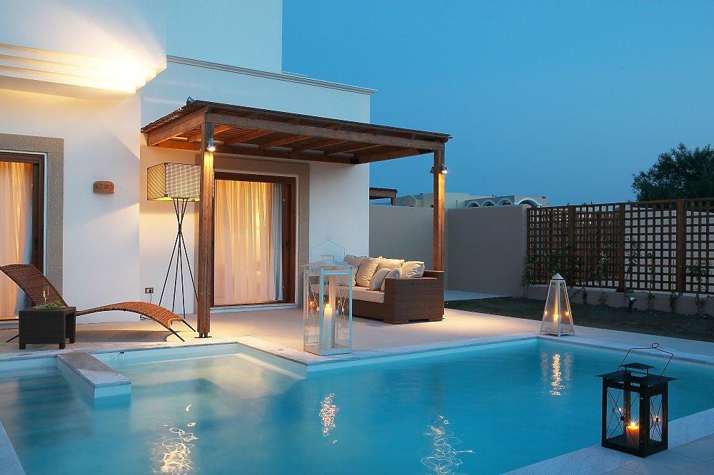 Lindian village rhodos jetzt g nstig buchen ewtc - Hotel 5 etoiles rome avec piscine ...