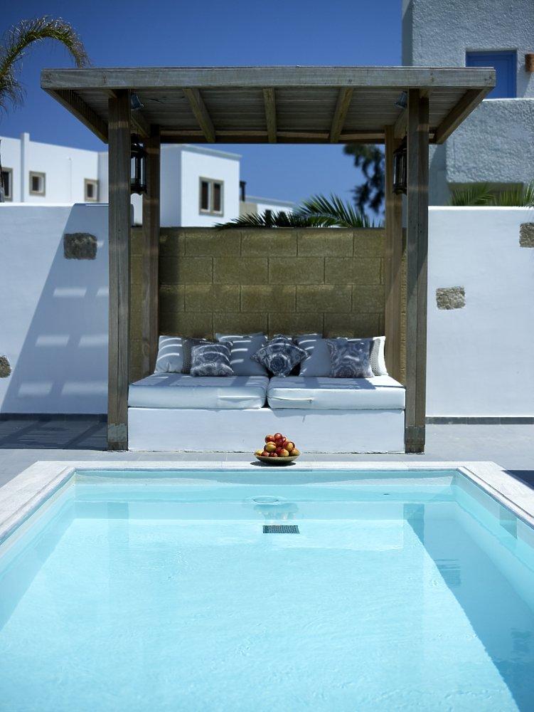 lindian village rhodos jetzt g nstig buchen ewtc. Black Bedroom Furniture Sets. Home Design Ideas