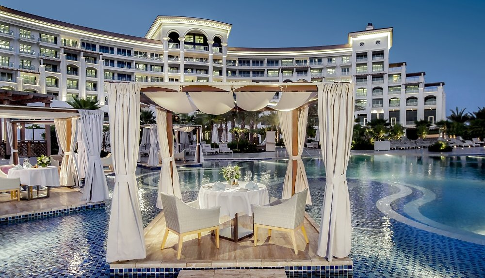Waldorf astoria dubai palm jumeirah palm jumeirah for Astoria hotel dubai
