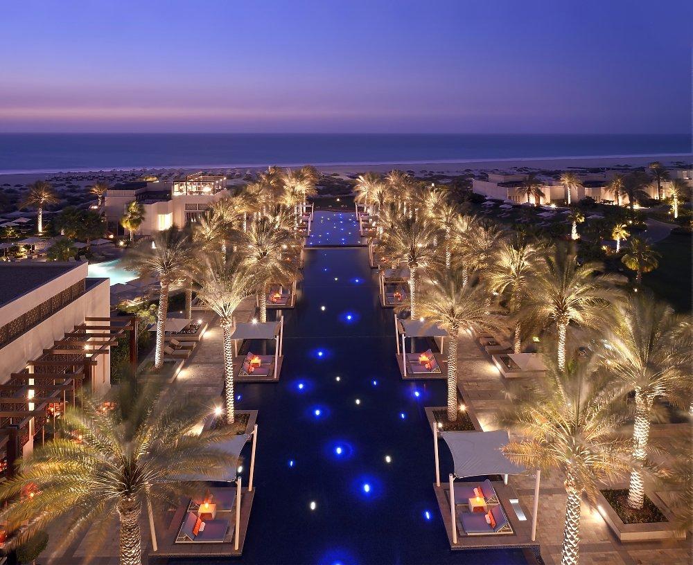 Park Hyatt Abu Dhabi Hotel And Villas Saadiyat Island