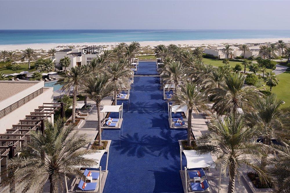 Vida Hotel Dubai