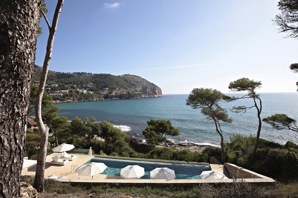 Hotel And Beach House Can Simoneta
