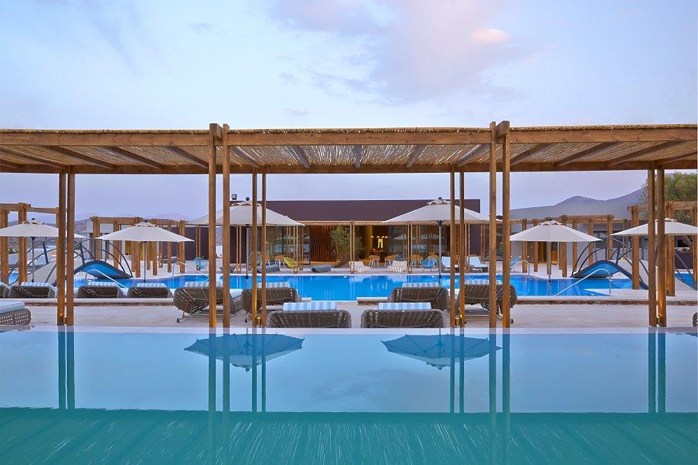 Domes of Elounda - Villas & Residences (Kreta) - Jetzt ...