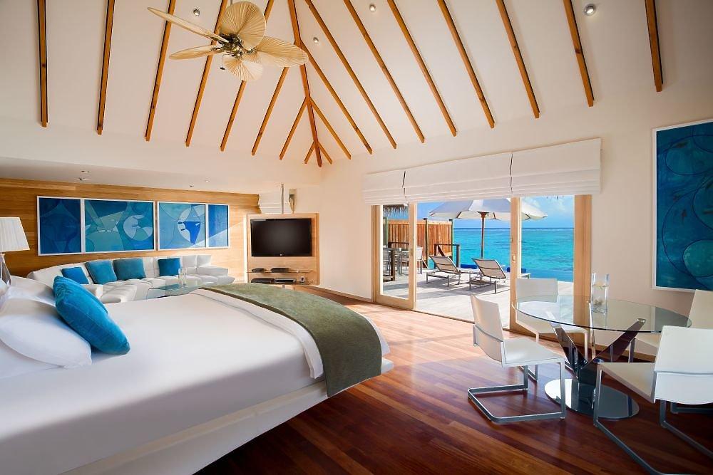 Kuredu Island Resort Instagram
