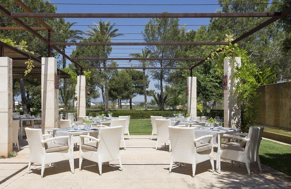 Fontsanta Hotel Restaurant