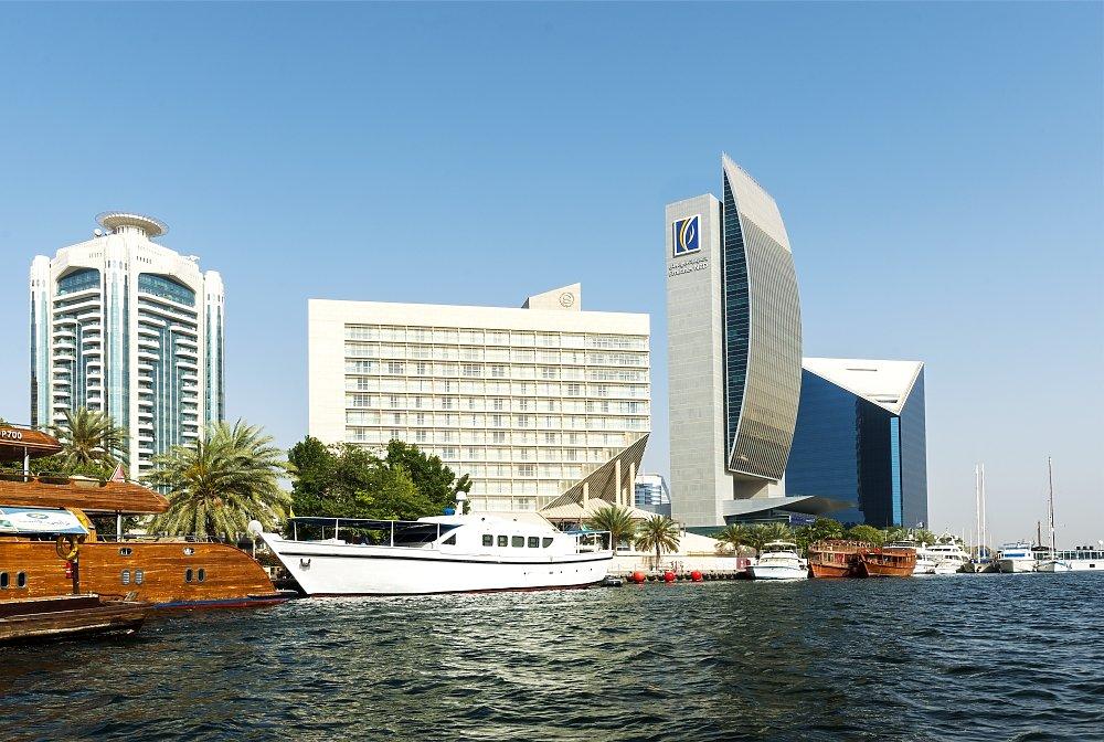 Dubai Hotel Gunstig