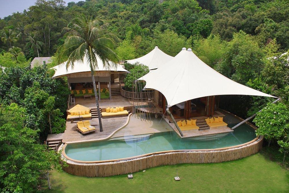 Die Schonsten Thailand Hotels Im Uberblick Ewtc