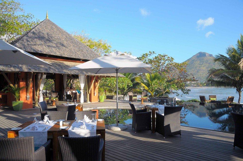 Tamarina Golf And Spa Boutique Hotel Tamarin Mauritius