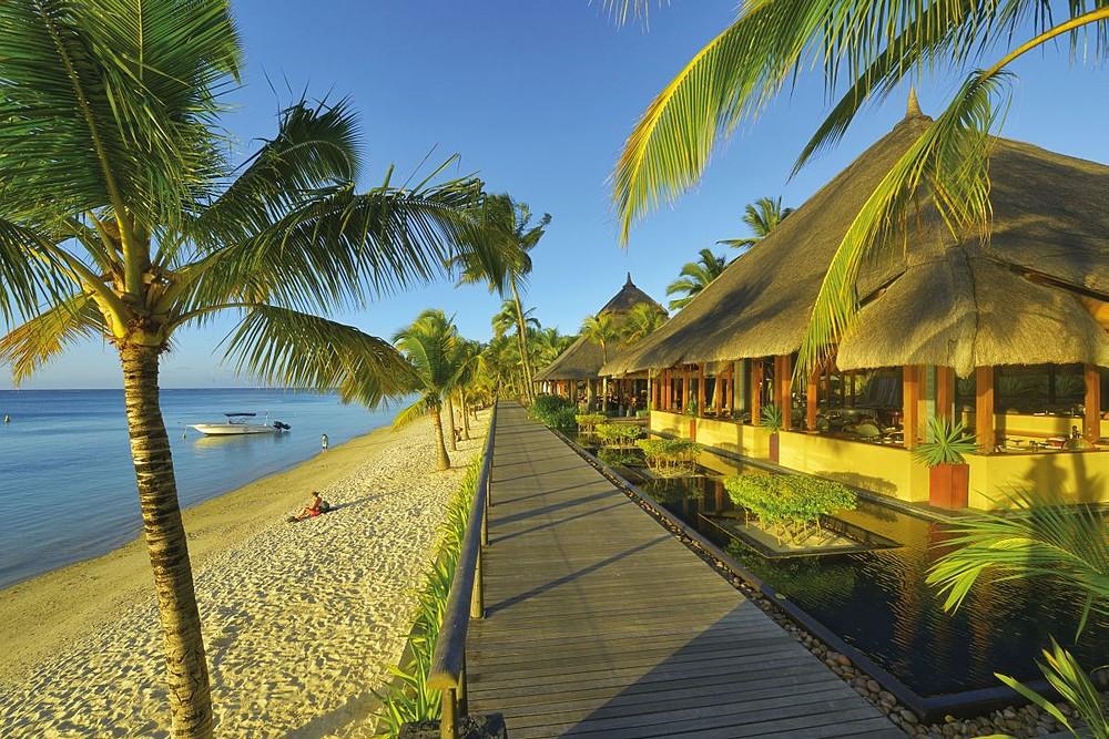 Trou Aux Biches Beachcomber Golf Resort Spa Mauritius Jetzt