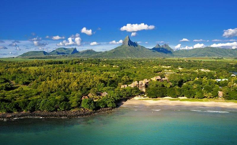 So Beach Villas Mauritius
