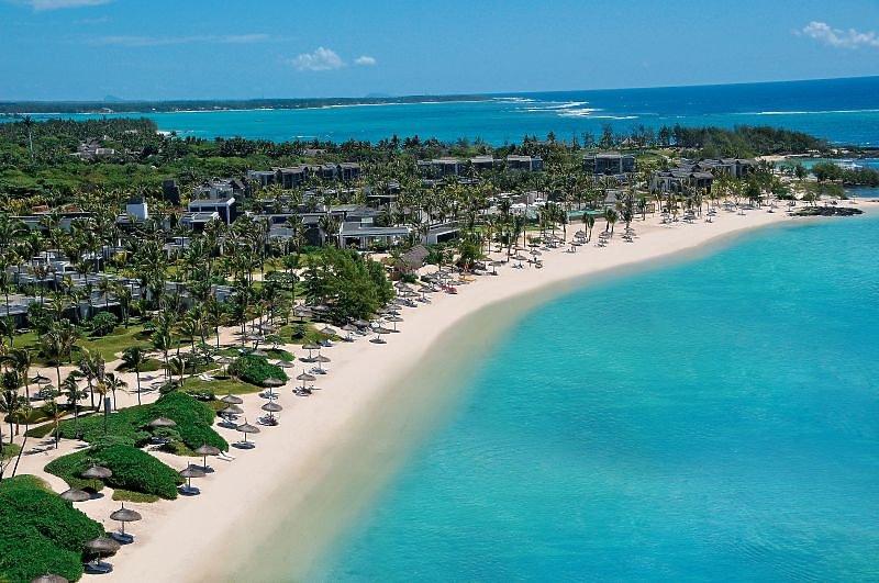 Long Beach Mauritius Buchen