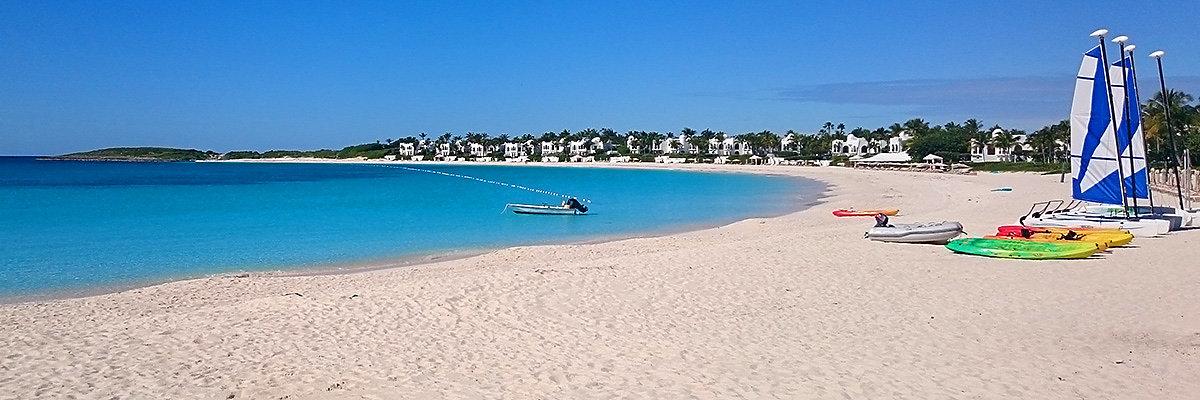 Anguilla Hotels günstig buchen
