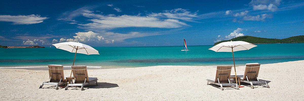 Antigua Hotels günstig buchen
