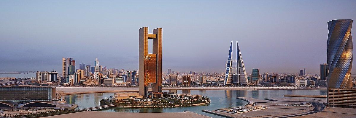 Bahrain Hotels günstig buchen
