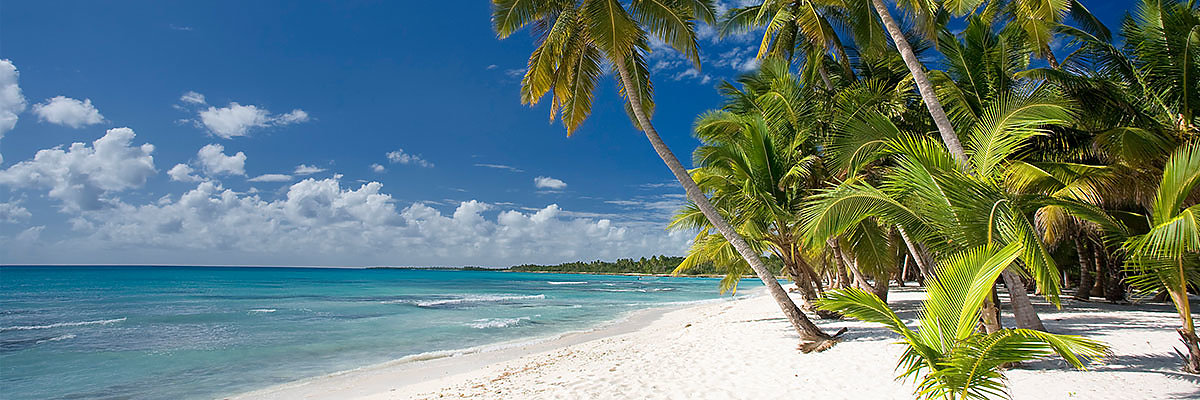 Dominikanische Republik Hotels günstig buchen