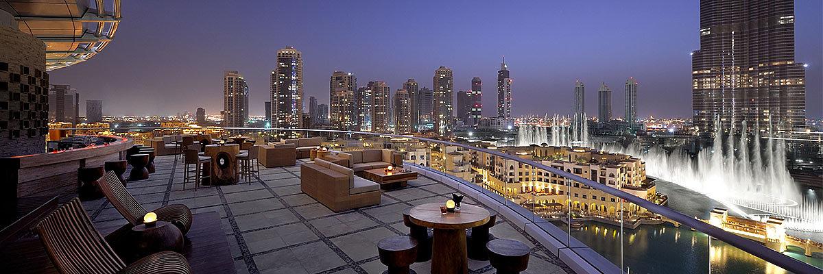 Dubai Stadt Reisen und Dubai Stadt Sonderangebote