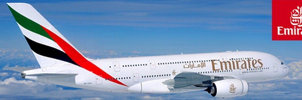 Emirates - Sonderangebote