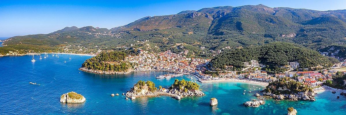Epirus Reisen und Epirus Sonderangebote