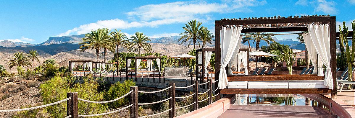 Gran Canaria Hotels günstig buchen