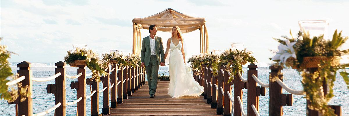 Heiraten im Urlaub