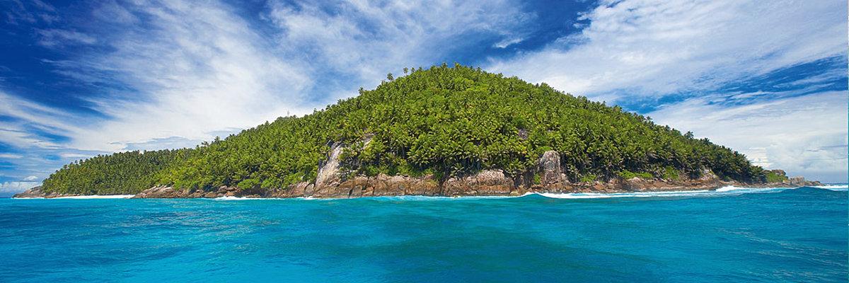 Inselhotels Hotels günstig buchen