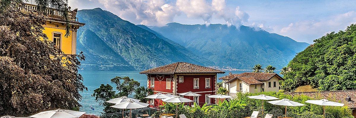 Italien Festland Hotels günstig buchen