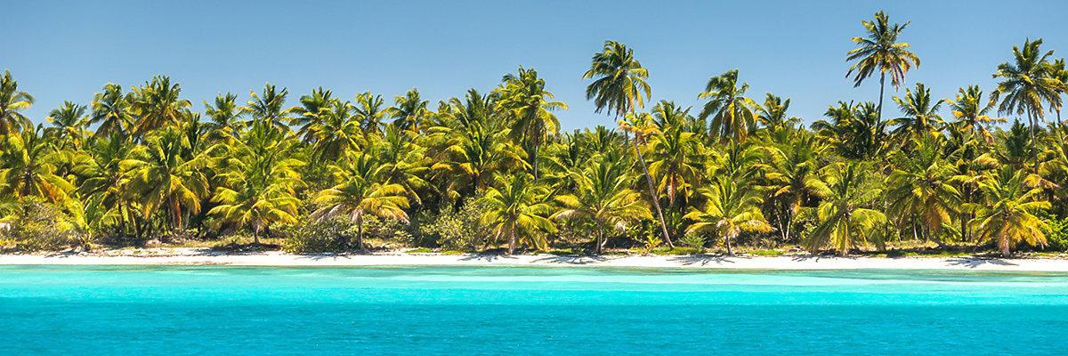 Karibik Reisen und Karibik Sonderangebote