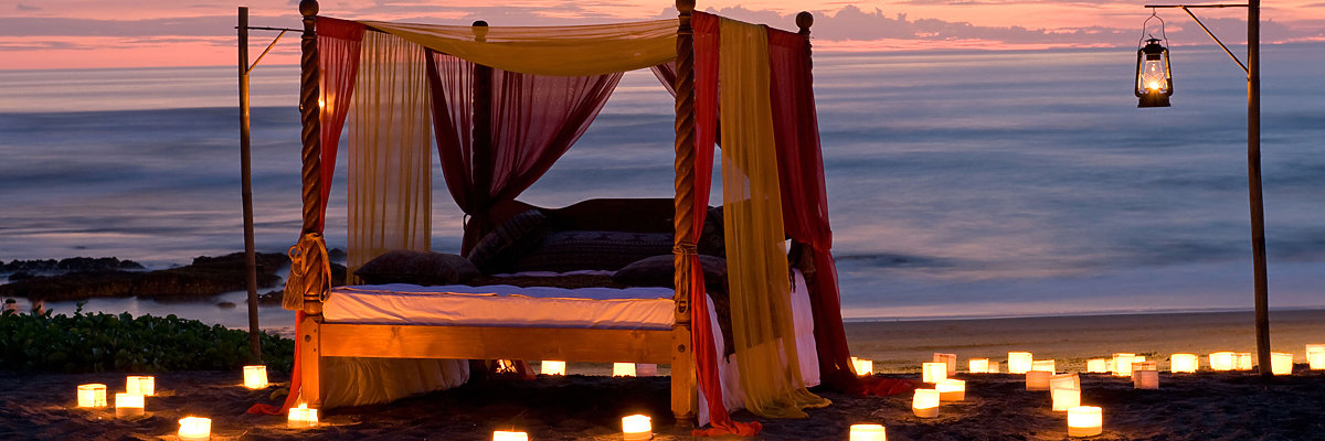 Lombok Hotels günstig buchen