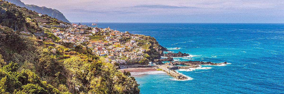 Madeira Hotels günstig buchen