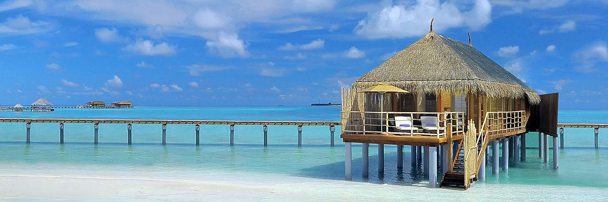 Malediven Hotels günstig buchen