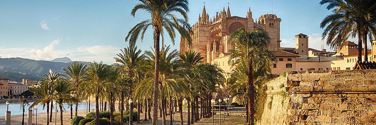 Mallorca Reisen und Mallorca Sonderangebote