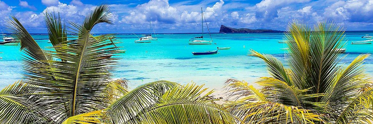 Mauritius Hotels günstig buchen