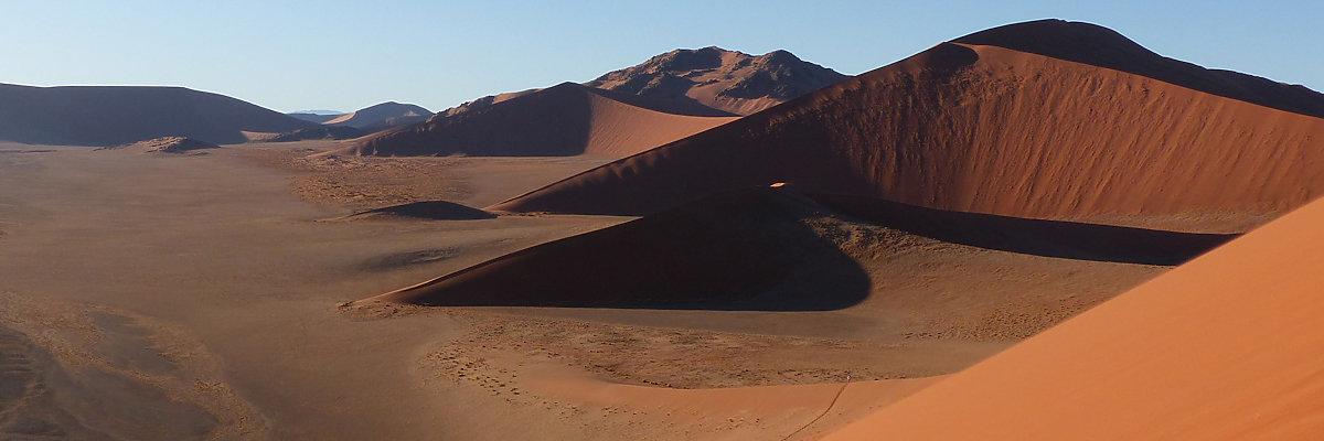 Namibia Hotels günstig buchen