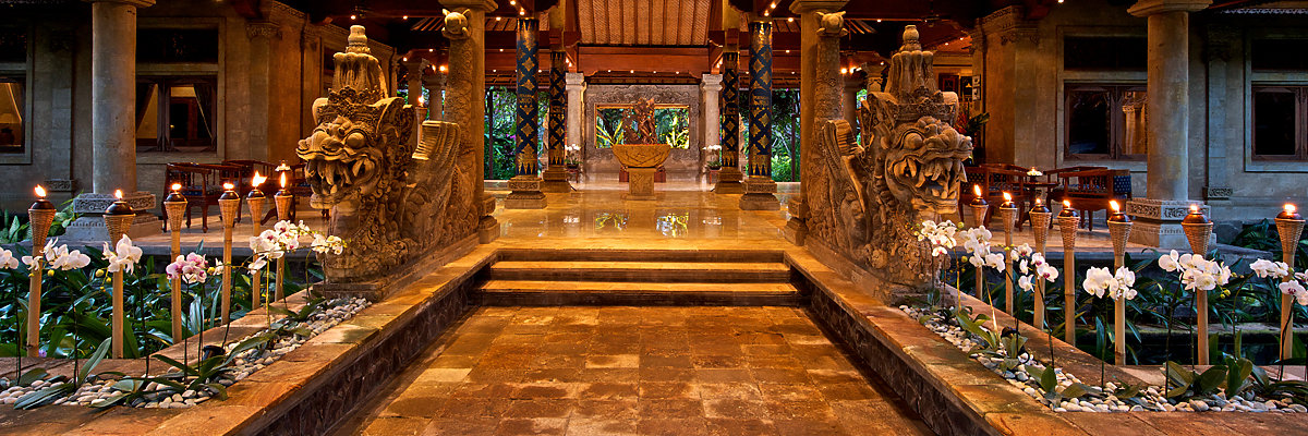 Nord & Ost Bali Hotels günstig buchen