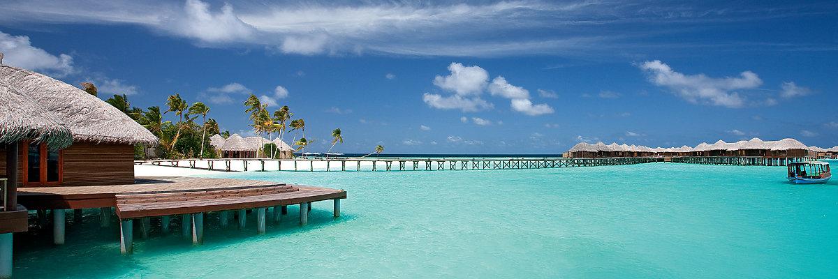 Nord & Süd Male Atoll Hotels günstig buchen