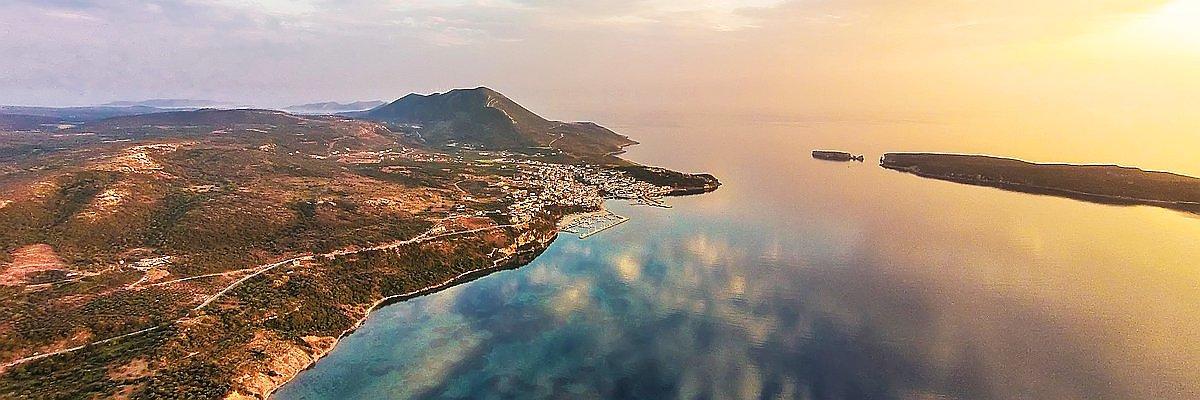 Peloponnes Hotels günstig buchen