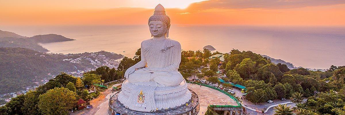Phuket Hotels günstig buchen